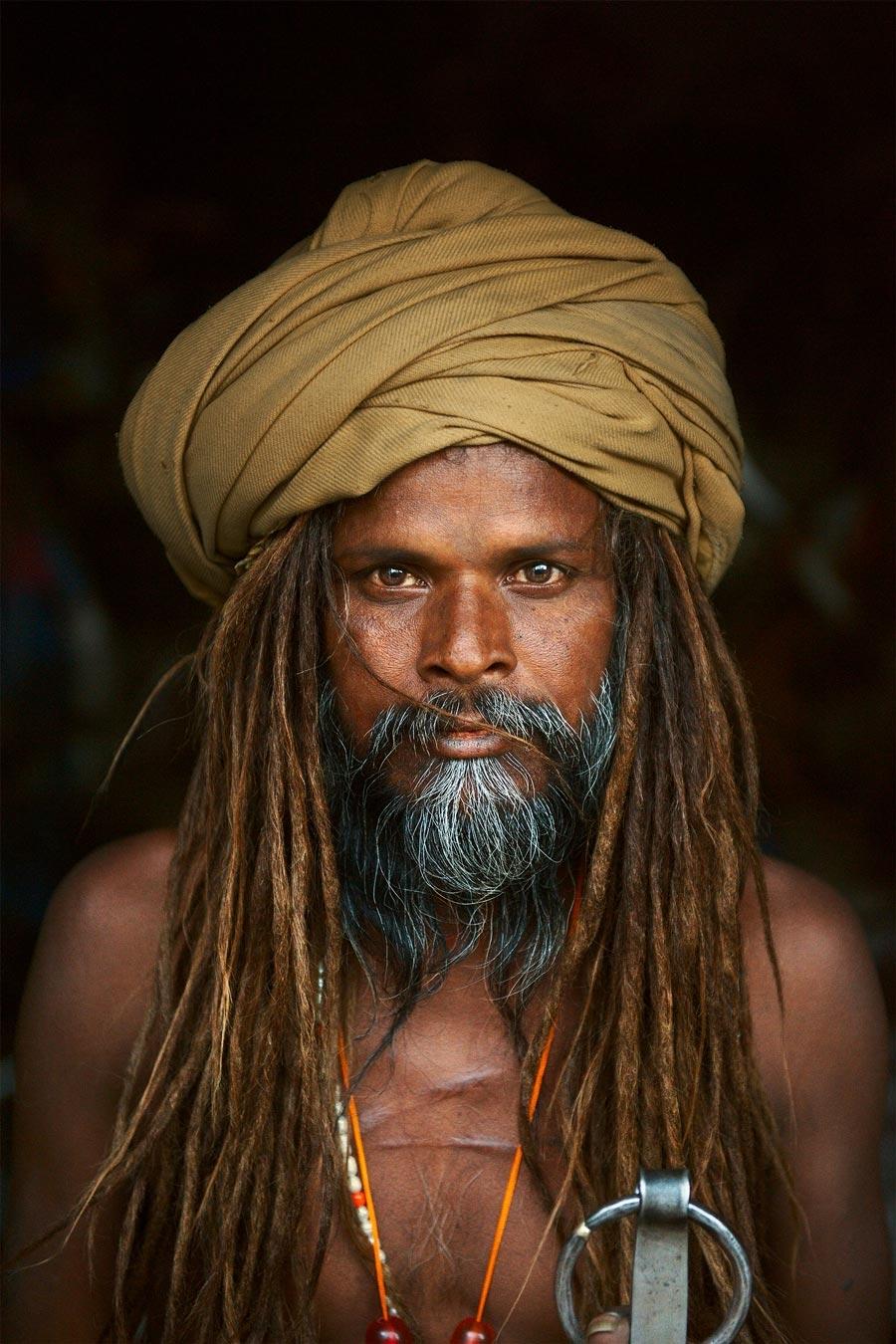 INDIA-10872, Kumbh Mela Festival, India, 2010