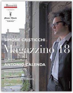 Rossetti Magazzino 18