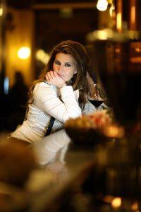 Giuliana Milos foto di Maurizio Melozzi