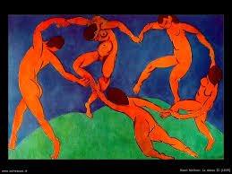 la danza di Matisse