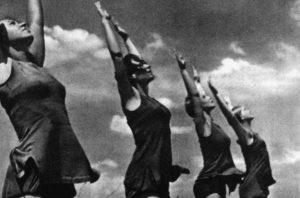 Leni Reifenstahl Olympia 1936