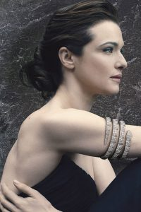 Rachel Weisz Bulgari