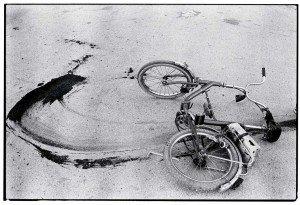 Annie Leibovitz fotografia di guerra