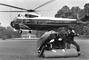 Annie Leibovitz Richard Nixon