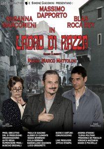 Massimo Dapporto Ladro di Razza