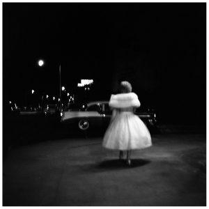 Florida photographed by Vivien Maier, 1957.
