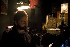 Sciampo al Naima Jazz Cafè - Giuseppe Lazzaro