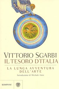 Vittorio Sgarbi - Il Tesoro d'Italia