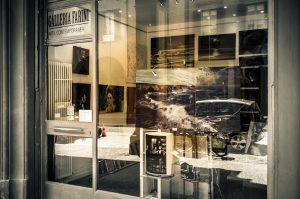 Galleria Farini d'arte contemporanea Bologna
