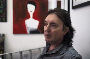 Roberto Dudine alla Galleria Farini di Bologna