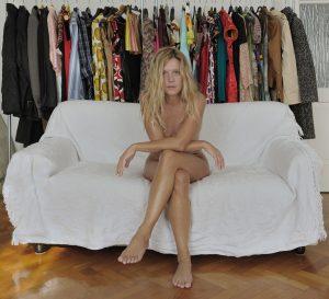 Lorena Matic. Foto di Maurizio Frullani