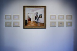 Para-padiglione di Lorena Matic (2011)