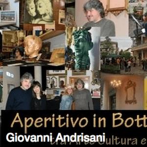 Aperitivo in Bottega - Giovanni Andrisani