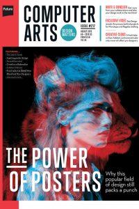 Computer Arts Magazine