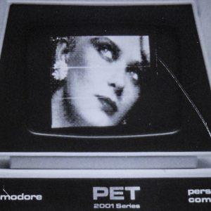 Commodore PET - Computer Art