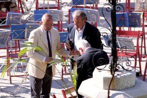 Gianfranco Oradini - il Giardino della Pace