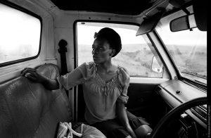 Krisanne Johnson - Festival della fotografia etica 2014 - Lodi