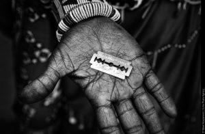 Meeri Koutaniemi - Festival della fotografia etica 2014 - Lodi