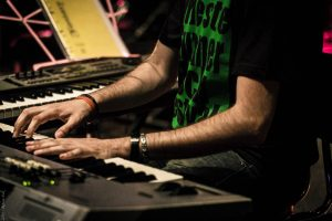 Samuele Orlando - Trieste Summer Rock Festival