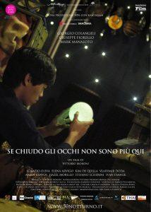 Vittorio Moroni - Se chiudo gli occhi non sono più qui