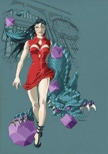 Tergestea - Paola Ramella - Edizione 2010