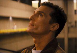 Interstellar - Matthew McConaughey