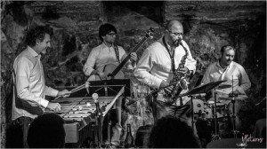 Live at Jazz Hram 1