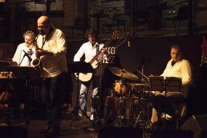 XYQuartet_3 @ Il Torrione Jazz Club Ferrara