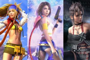 Final Fantasy - gioco per computer