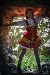 Cosplay Contest - Nova Ludica Palmanova 2014