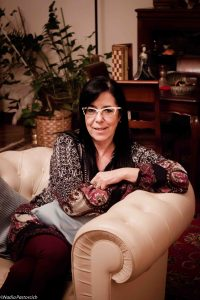 Gabriella Pison Nadia Pastorcich