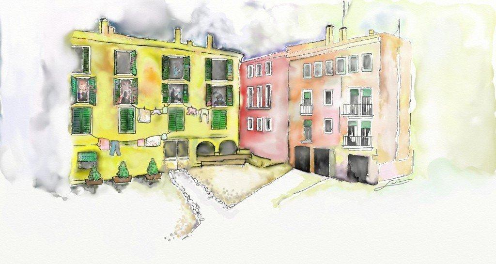 Laura Caroletti D'Alì © centoParole Magazine – riproduzione riservata
