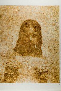 Fox Talbot (1844)