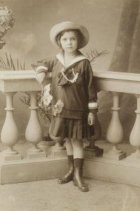 Leonor Fini 1913