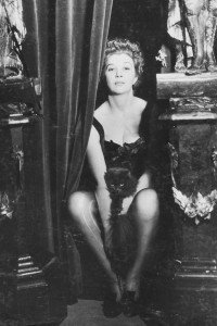 Leonor Fini by Dora Maar,1936