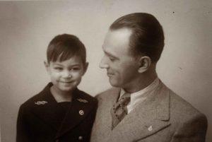 Livio e Angelo Cecchelin