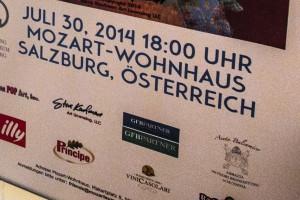 Vini Casolari - Mozart State II a Salisburgo