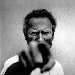 Anton Corbijn - Clint Eastwood