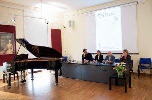 Studio Luttazzi. Ph Nadia Pastorcich