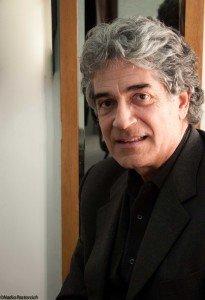 Gianfranco Jannuzzo. Ph Nadia Pastorcich