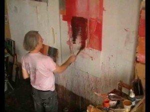 Paolo Cervi Kervischer a casa sua