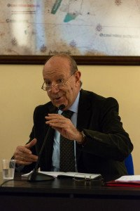 Professore Elvio Guagnini
