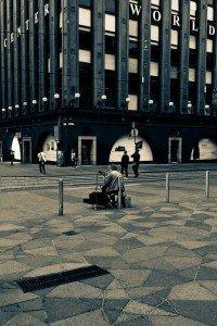 Roberto Srelz - Street Photographer