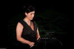 Maria Grazia Plos. Ph NadiaPastorcich