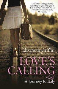 Love's Calling - ritratto per copertina - Roberto Srelz