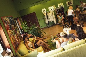 Moda sotto le Stelle 2015 - Palazzolo dello Stella