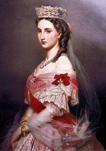 Carlotta del Belgio