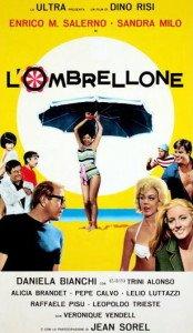 L'ombrellone