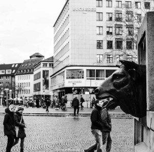Sandip Bose - Swallowed - Frankfurt