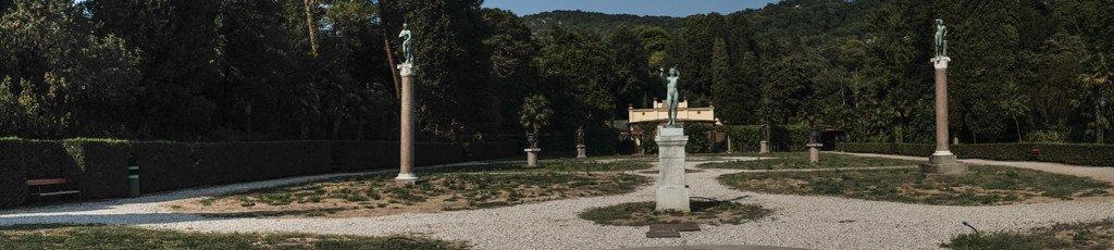 Parco di Miramare 2015 - Trieste